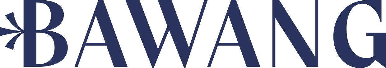 bawang-wordmark